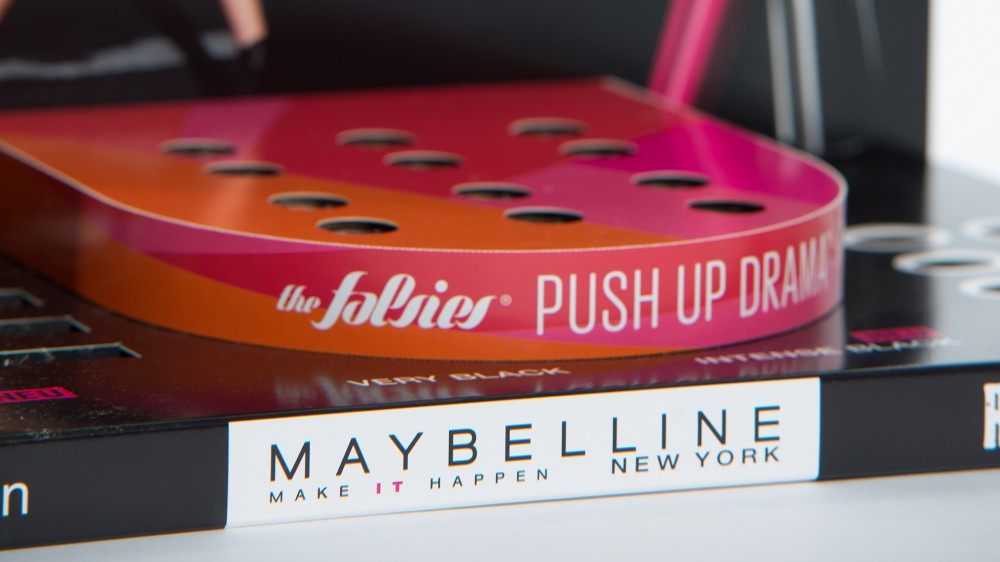 Maybelline Rock Look, 1 - Thekendisplays