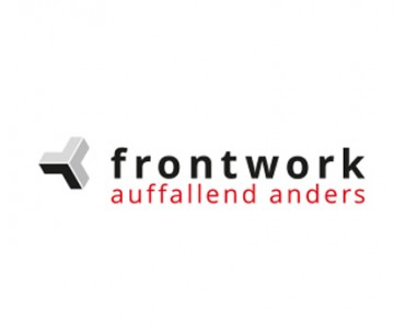 Frontwork - Logo